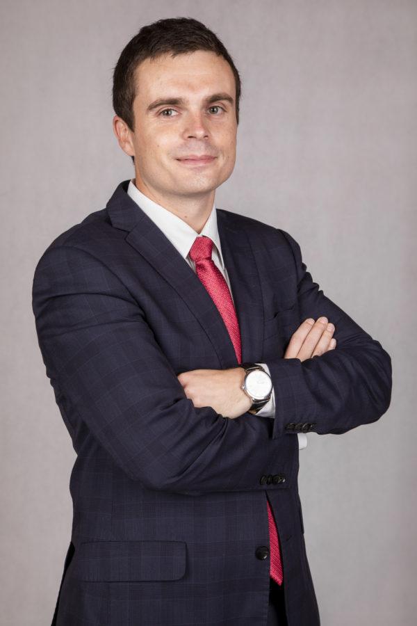 , Projektový tím, CEE Capital Management
